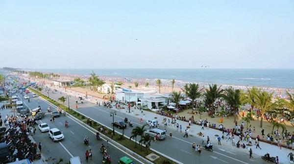 Tour du lịch Sầm Sơn 2