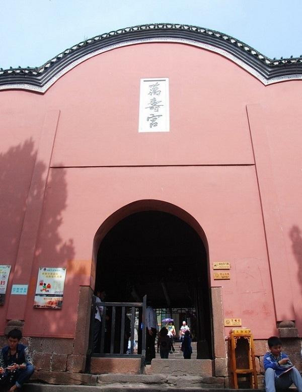 du lịch phượng hoàng cổ trấn 7