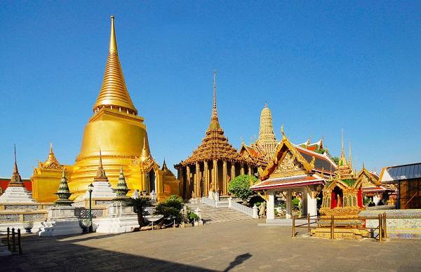 du lịch Thái Lan 4 ngày 3 đêm 1